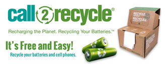 Battery Recycling Image