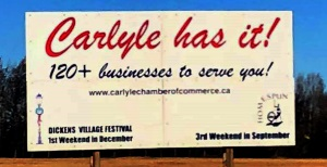 Carlyle Chamber of Commerce